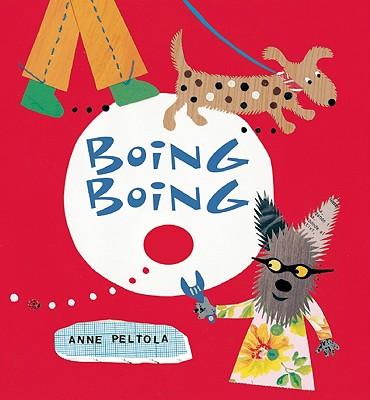 Boing Boing By Peltola, Anne